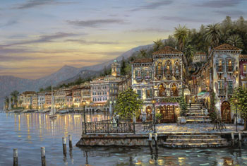 Robert Finale - Bellagio Village